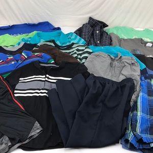 5lb lot of sz 6/7 assorted clothing lot